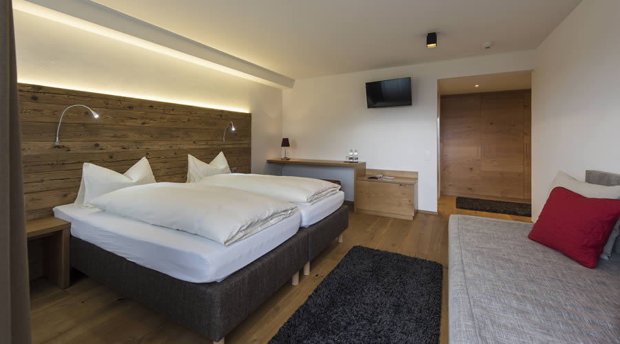 Lenzerheide  Sterne Hotel